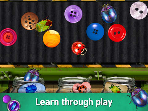 Bugs and Buttons screenshot 7