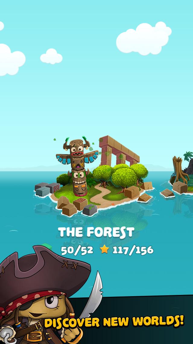 Ruzzle Adventure screenshot 3