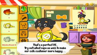 Pet Fashions screenshot 4