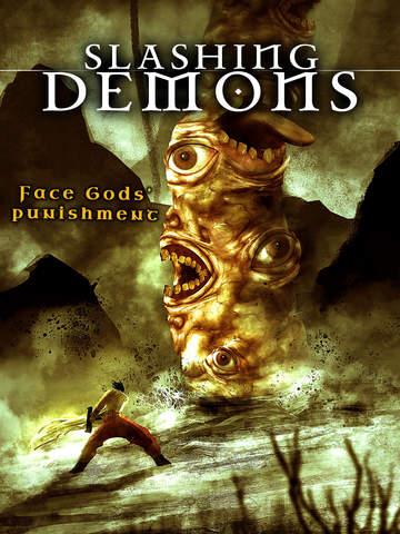 Slashing Demons screenshot 6