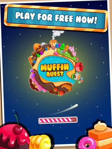Muffin Quest screenshot 10