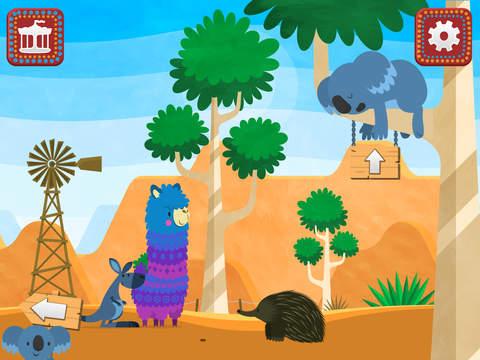 Pacca Alpaca screenshot 6