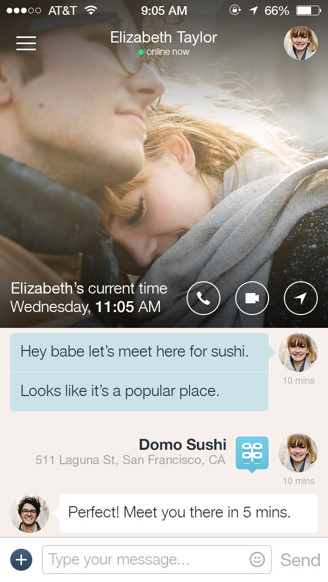 Couple - Relationship App for Two screenshot 2