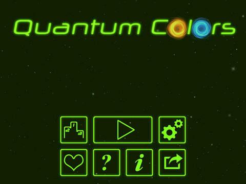 Quantum Colors screenshot 8