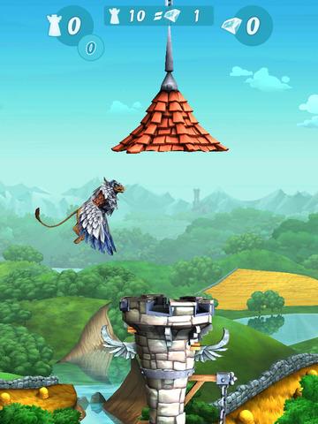 CastleStorm - GriffyStorm screenshot 7