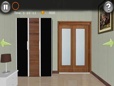 Can You Escape 9 Fancy Rooms II screenshot 9