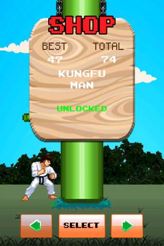 Kungfu Jack - náhled