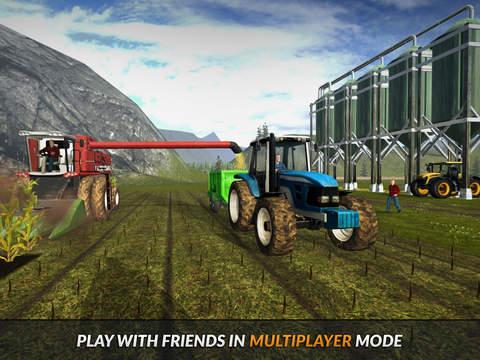 Farming PRO 2016 screenshot 10