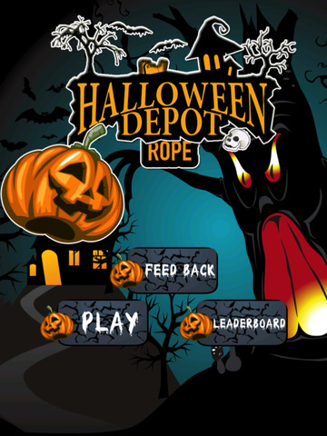 Halloween Depot Rope screenshot 6