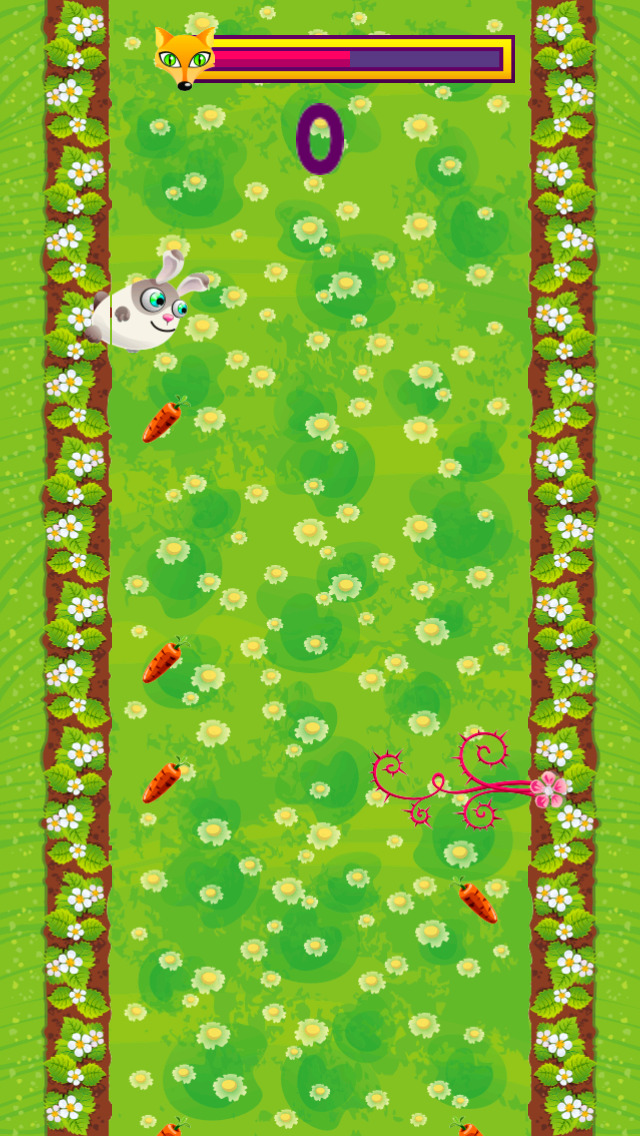 Rabbit Tap Hop screenshot 1