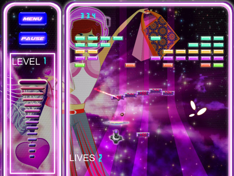 Celebrity Space Girl PRO - Fashion Style screenshot 6