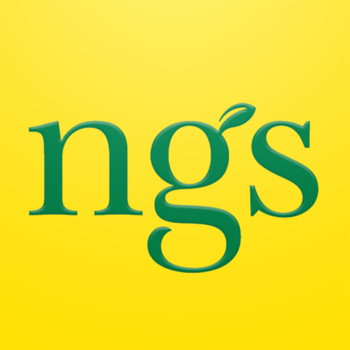 NGS GardenFinder