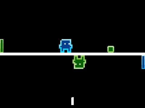 Crazy Jumping screenshot #3