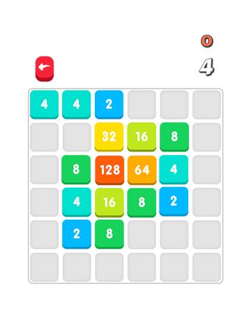 2048 Color Classic screenshot 9