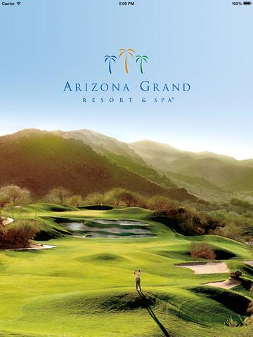 Arizona Grand GC screenshot 6