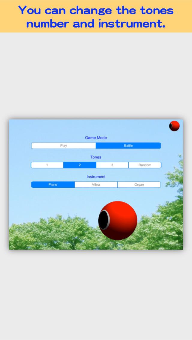 RoboTone screenshot 5