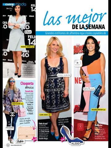 Cuore (revistas) screenshot 6