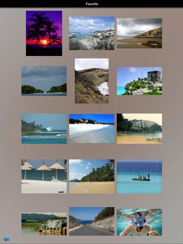 Beaches Guide screenshot 6