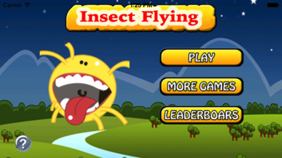 Insect Flying Pro screenshot 1
