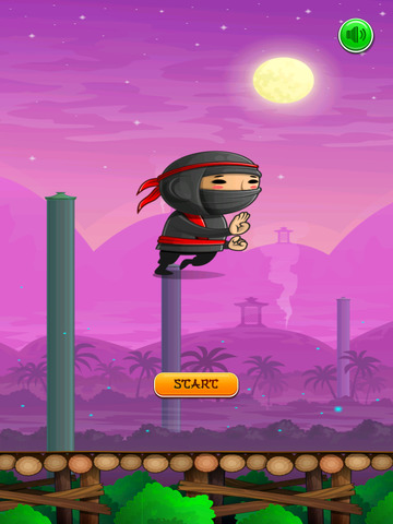 Super Ninja Boxer screenshot 4