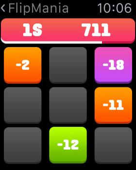 FlipMania - Challenge Your Math & Reflex Skills screenshot 6