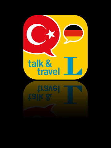 Türkisch talk&travel – Langenscheidt Sprachführ... screenshot 6