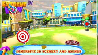 Extreme Bow Master screenshot 2