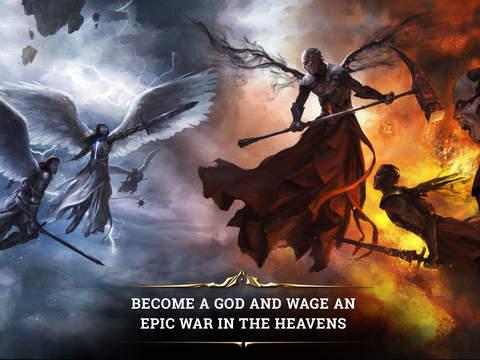 Sky Wars: Archon Rises screenshot 6
