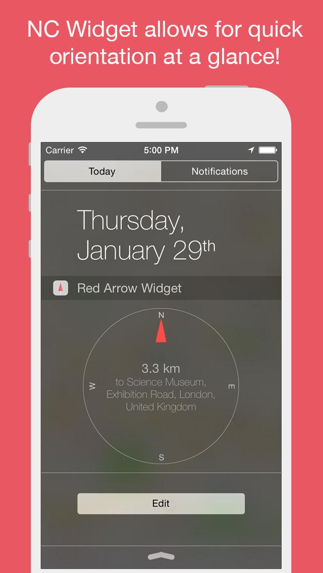 Red Arrow screenshot 3