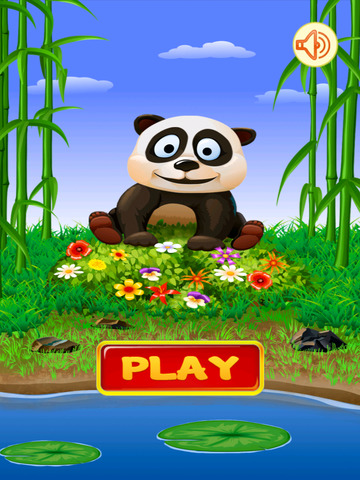 Panda Jungle Dash screenshot 3