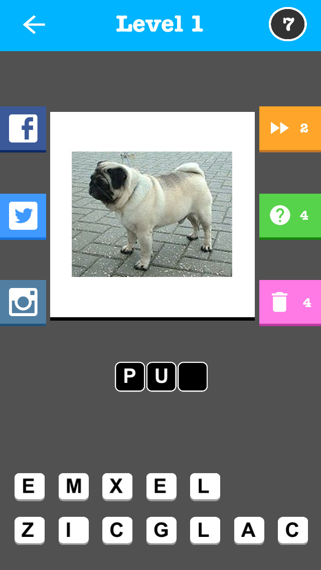 Dog Breed Trivia Game screenshot 2