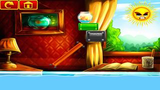 Fish Sun Water PRO  - A Physics Challenge screenshot 4