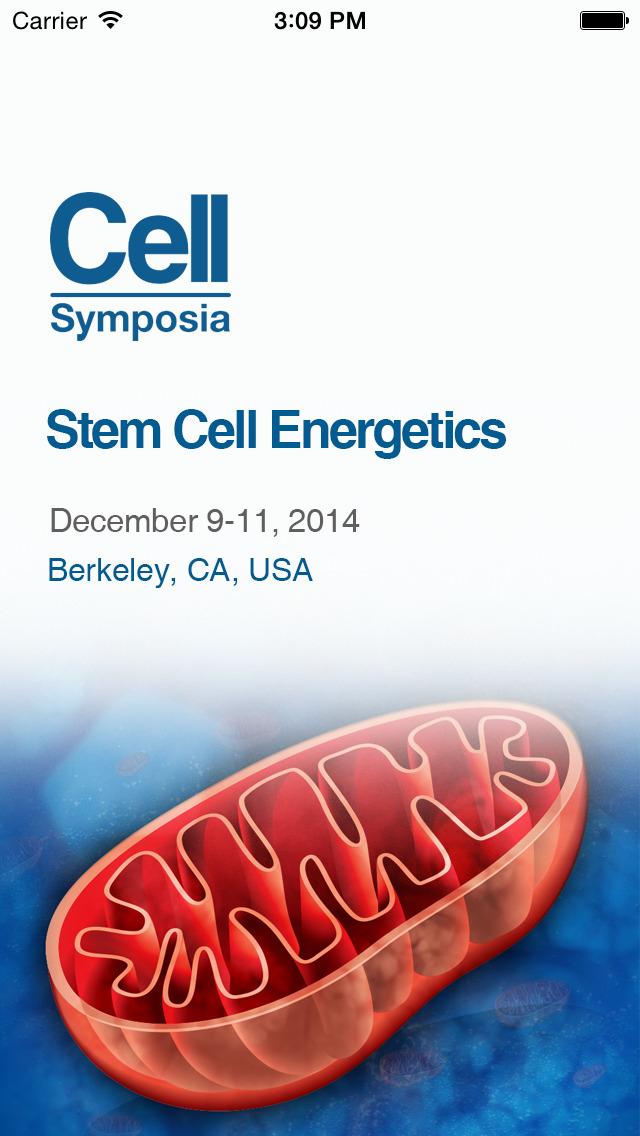 Stem Cell 14 screenshot 1