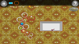 Can You Escape 8 Crazy Rooms II Deluxe screenshot 4