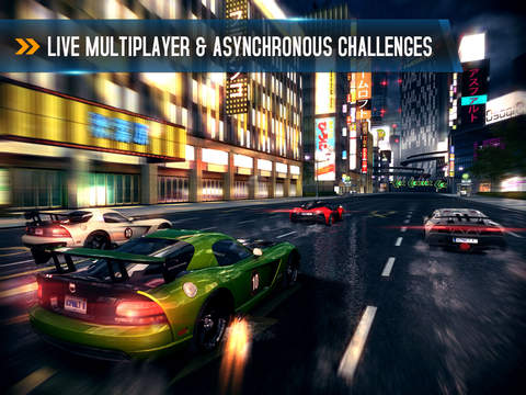 Asphalt 8 - Drift Racing Game screenshot 9