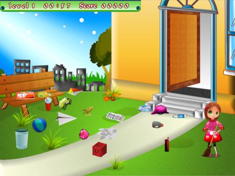 iTrash Cleaner Lite screenshot 6