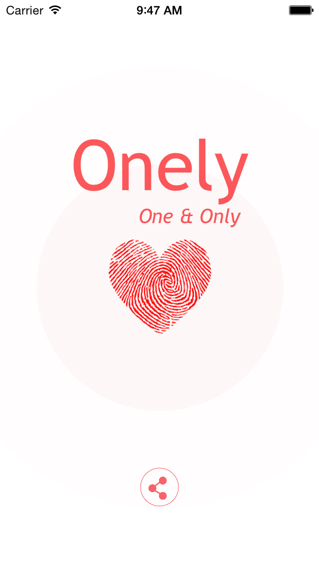 Onely : No More Cheaters screenshot 3