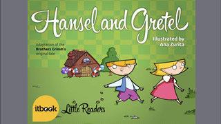 Little Readers' Classic Tales. Itbook screenshot 3