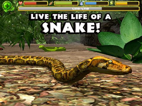 Snake Simulator screenshot 6