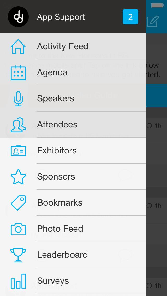 World of Watson 2015 screenshot 2