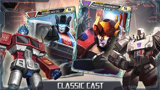 TRANSFORMERS Legends screenshot 3