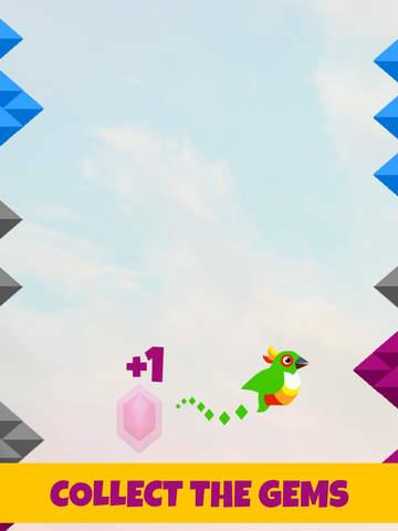 Birdy Bird - Climb to the top screenshot 6