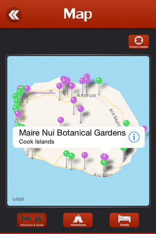 Cook Islands Travel Guide - náhled