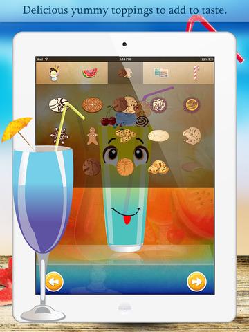 Juice+ Fountain Machine - All You Can Drink! screenshot 8