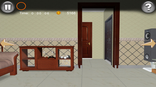 Can You Escape 9 Fancy Rooms IV screenshot 1