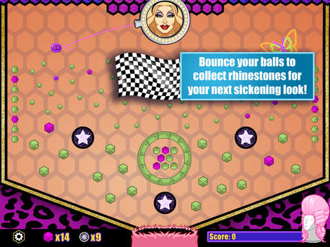 RuPaul's Drag Race: Dragopolis 2.0 screenshot 7