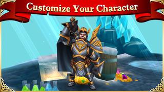 Arcane Legends screenshot 3