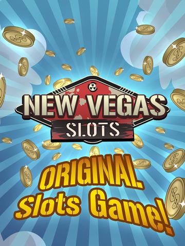 ``New Vegas`` Slots PRO screenshot 6