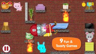 Firehouse Adventure screenshot 4