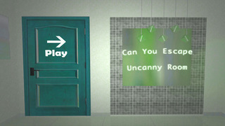 Can You Escape Uncanny Room 4 screenshot 1